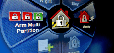 Night Stay Arm Multi Partition Away eiser